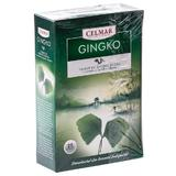 Ceai de Gingko Biloba Celmar, 25 plicuri