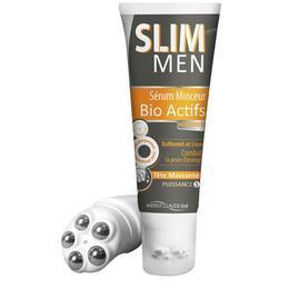 Serum pentru slabire barbati cu masaj, Slim Men Massage Institut Claude Bell 200ml de la esteto.ro