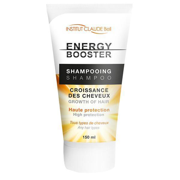 Sampon pentru cresterea parului Energy Booster Shampooing Croissance des cheveux Institut Claude Bell 150ml