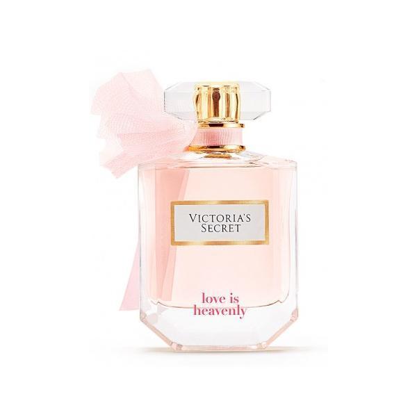 Apa De Parfum pentru femei Victoria's Secret - Love Is Heavenly Eau de Parfum, 50 ml