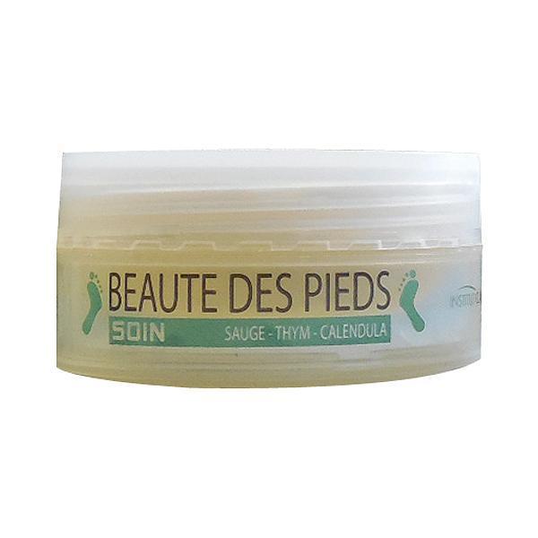 Crema pentru calcaie cu bataturi Beaute Des Pieds Institut Claude Bell 50ml imagine produs