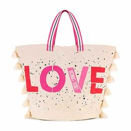 Geanta Victoria's Secret Love Tote