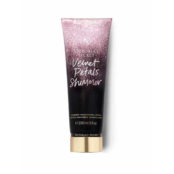 Lotiune cu sclipici - Velvet Petals, Victoria's Secret, 236 ml