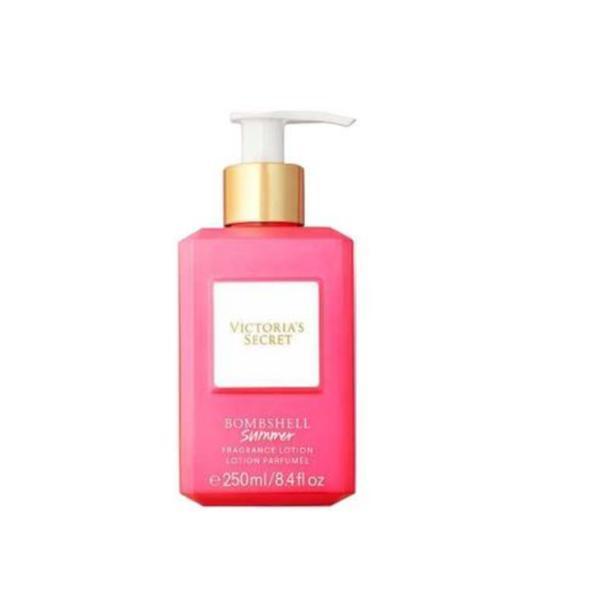 Lotiune Bombshell Summer, Victoria's Secret, 250 ml