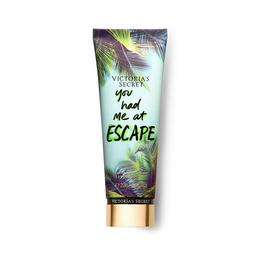 Lotiune You had me at escape, victoria's secret, 236 ml de la esteto.ro