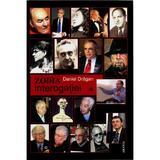 Zodia interogatiei - Daniel Dragan, editura Arania
