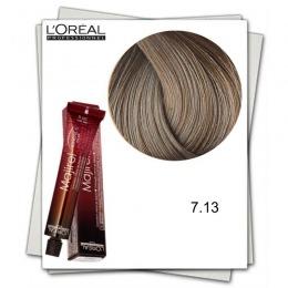 Vopsea Permanenta – L'Oreal Professionnel Majirel Ionene G Incell 7.13 blond cenusiu auriu de la esteto.ro