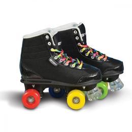 Patine cu rotile pentru copii Rainbow S 32-33