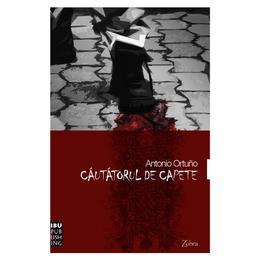 Cautatorul de capete - Antonio Ortuno, editura Ibu Publishing
