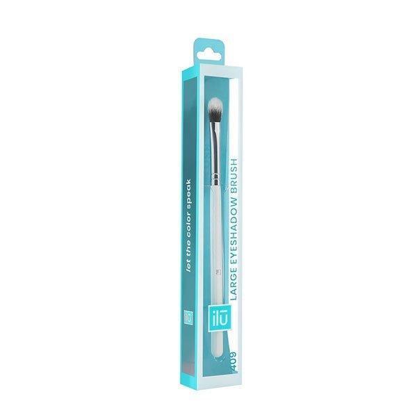 Pensulă mare pentru fard de pleoape 409 ILU imagine produs