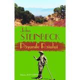 Pasunile raiului - John Steinbeck, editura Rao