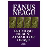 Frumosii nebuni ai marilor orase - Fanus Neagu, editura Semne