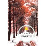 Dezghetul - A.D. Miller, editura All