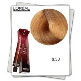 Vopsea Permanenta - L'Oreal Professionnel Majirel Ionene G Incell 8.30 blond deschis auriu intens