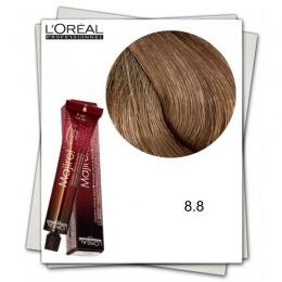 Vopsea Permanenta - L'Oreal Professionnel Majirel Ionene G Incell 8.8 blond deschis mocha