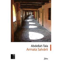 Armata salvarii - Abdellah Taia, editura Ibu Publishing