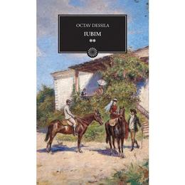 JN 73 - Iubim Vol. 2 - Octav Dessila, editura Litera