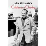 Calatorii cu Charley - John Steinbeck, editura Rao