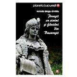 Povesti cu statui si fantani din Bucuresti - Victoria Dragu Dimitriu, editura Vremea