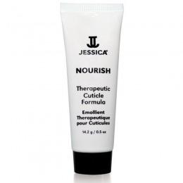 Tratament pentru Cuticule - Jessica Nourish Therapeutic Cuticle Formula 14.2g