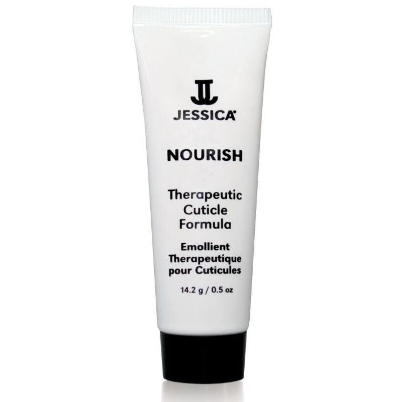 Tratament pentru Cuticule - Jessica Nourish Therapeutic Cuticle Formula 14.2g imagine produs