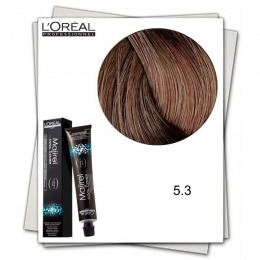 Vopsea Permanenta - L'Oreal Professionnel Majirel Cool Cover 5.3