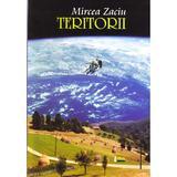 Teritorii - Mircea Zaciu, editura Limes