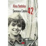 Soseaua Catelu 42. Ed.2 - Alina Nedelea, editura All