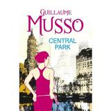 Central Park Ed.2 - Guillaume Musso, editura All