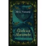 Cantarea asasinului - M.G. Vassanji, editura Litera