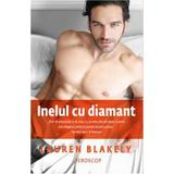Inelul cu diamant - Lauren Blakely, editura Trei