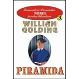 Piramida - William Golding, editura Orizonturi