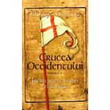 Crucea Occidentului - Vol. 1 - Intru Acest Semn Vei Invinge - Max Gallo, editura Rao