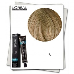 Vopsea Permanenta - L'Oreal Professionnel Majirel Cool Cover 8