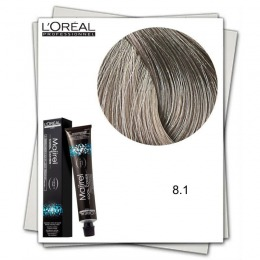 Vopsea Permanenta - L'Oreal Professionnel Majirel Cool Cover 8.1