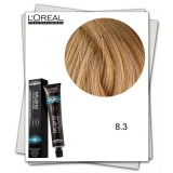 Vopsea Permanenta - L'Oreal Professionnel Majirel Cool Cover 8.3