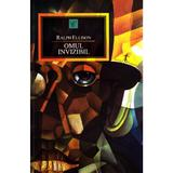 Omul invizibil - Ralph Ellison, editura All