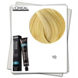 Vopsea Permanenta - L'Oreal Professionnel Majirel Cool Cover 10