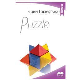 Puzzle - Florin Logresteanu, editura Ideea Europeana