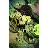 Vieti de tinichea - Paul Harding, editura Litera