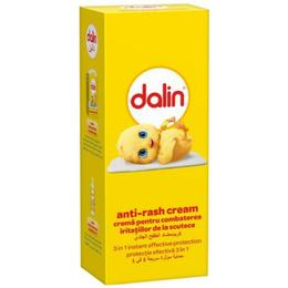 Crema cu Oxid de Zinc Dalin, 100ml