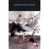 Moartea lui Avram - Constantin Teleaga, editura Neverland