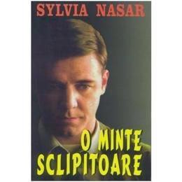 O minte sclipitoare - Sylvia Nasar, editura Orizonturi