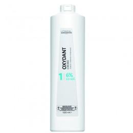 Oxidant 6 % - L'Oreal Professionnel Oxydant Creme 20 vol 1000 ml
