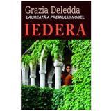 Iedera - Grazia Deledda, editura Orizonturi