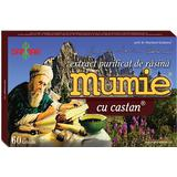 Extract Purificat de Rasina Mumie cu Castan Damar General, 60 tablete