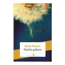 Pasarile galbene - Kevin Powers, editura Polirom