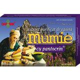 Extract Purificat de Rasina Mumie cu Pantocrin Damar General, 60 tablete