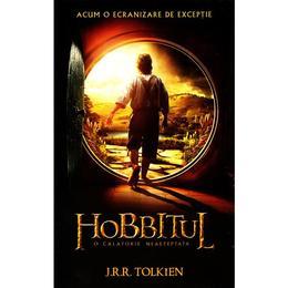 Hobbitul - J. R. R. Tolkien, editura Rao