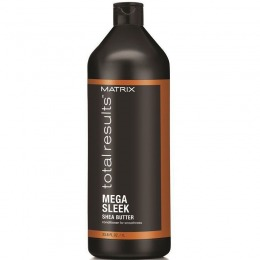 Balsam pentru Netezire - Matrix Total Results Mega Sleek Conditioner 1000 ml